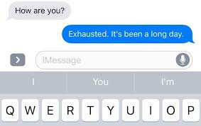 10 Honest Text Responses to 'How Are You?' | The Mighty